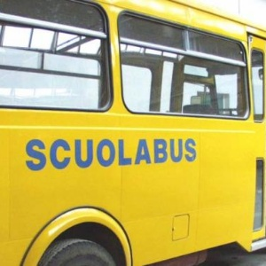 Organizzazione servizio di trasporto alunni Mara e Padria A.S. 2015/2016
