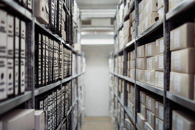 Archivio trasparenza fino al 30/01/18